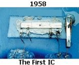 The First Integrated Circuit[Kilby]